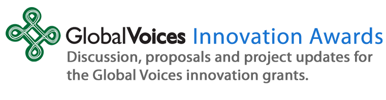 Global Voices Innovation Awards